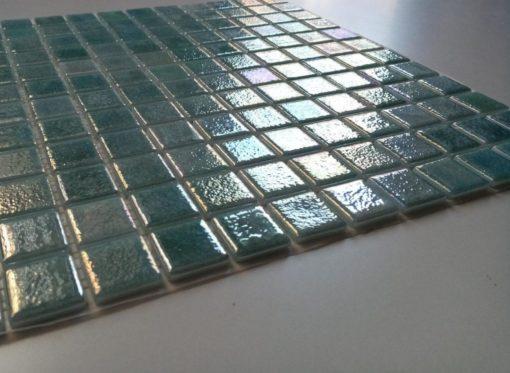 M² Vert cristal Nacré