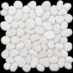 M² Galet Batu blanc