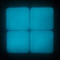 M² Luminescent 01