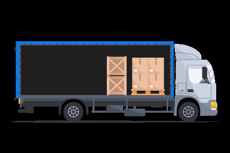 LTL-transport